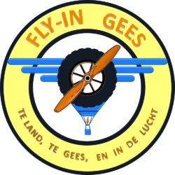 FLY-IN GEES